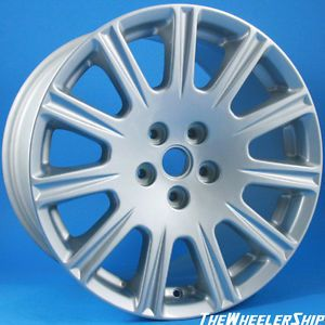"Maserati Quattroporte 2004 18"" x 10 5"" Rear Factory Stock Wheel Rim"