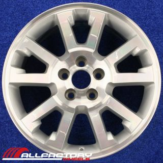 "Ford Explorer Sport Trac SVT 18"" 2007 2008 2009 2010 Factory Rim Wheel 3653"