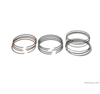 New NPR Piston Ring Set Truck Isuzu Pickup Rodeo Trooper Amigo Passport 97 1997