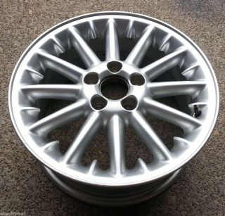 "16"" Volvo C70 70 Series 2000 Wheel Rim 70220 Original Centaurus 91926139"