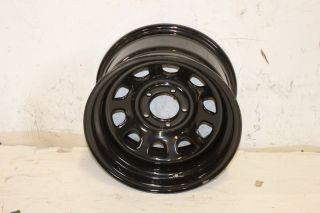 1 Pro Comp 51 Series Rock Crawler Wheel 15x8 5x4 5 87 06 Jeep Wrangler YJ TJ XJ