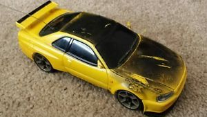 XMODS Ford Mustang Radio Controlled Car