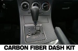 Nissan Quest 07 09 Carbon Fiber Interior Dash Kit Trim Parts Dashboard Panel