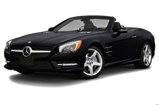 Genuine Factory Mercedes Benz AMG SL550 19 in Wheels Tires SL63 SL65 CLS550