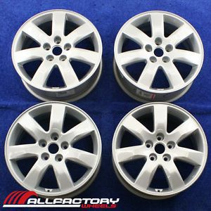 "Kia Sorento 17"" 2011 2012 2013 Wheels Rims Set 4 Four 74632"