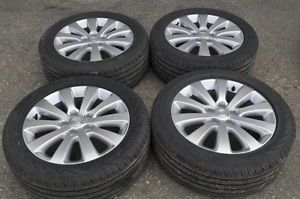 "Buick Verano 17"" Wheels Rims Tires 2013' Factory Wheels"