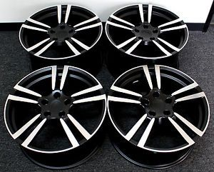 Porsche Panamera Rims Wheels, Tires & Parts