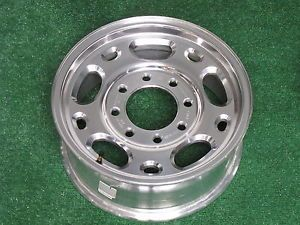Chevy GMC 2500 Wheels