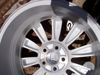 "2011 Mitsubishi Lancer 18"" Wheels Rims Stock Evolution Eclipse Outlander 18"""