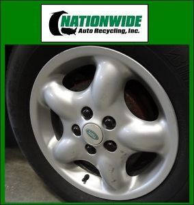 Wheel Alloy 16x7 Land Rover Freelander 2002 2003 2004 2005
