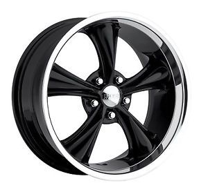 CPP Boss 338 Wheels Rims 20x8 5 20x10 Fits Chevy GMC C10 C1500 Silverado
