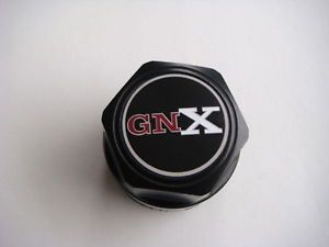 Buick Grand National GNX Wheel Center Decals