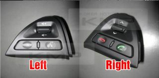 Genuine Parts No Heating Steering Wheel Remote Fit Kia 2011 2012 Picanto