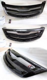 Roadruns Radiator Grille Painted Parts Fit Kia Sportage R 2011 2012 2013