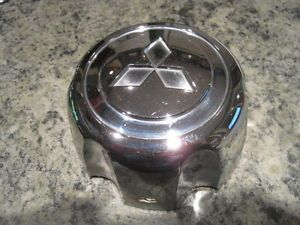 Mitsubishi Montero Wheel Center Cap