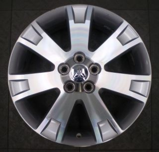"65826 Mitsubishi Outlander 18"" Factory OE Alloy Wheel Rim B"