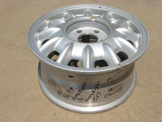 "1996 1997 1998 1999 Olds Eighty Eight Ninety Eight Factory 15"" Aluminum Wheel"