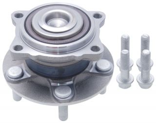 Rear Wheel Hub Mitsubishi Outlander CW 2006 2012 3785A018