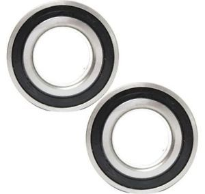 New Wheel Bearing Set of 2 Front L300 Saab 900 Saturn L300 2 L300 3 L300 1 Pair