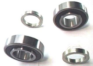 Both Rear Wheel Bearings for Oldsmobile 1946 to 1967