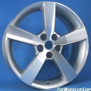 "Pontiac G6 2006 2009 18"" x 7"" Factory Stock Wheel Rim 6598"