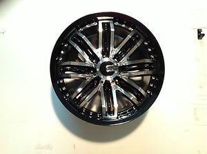 5 Lug Chevy Truck Wheels
