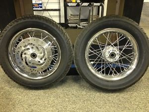 Harley Davidson Custom Wheels for Road King Classic Streetglide Ultra Bagger