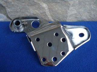 Shift Lever Bracket for Harley 4 Speed FL Shovelhead 1970 84