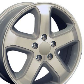 "17"" New TL Wheels Set of 4 Rims Fit Acura CL s TL s RL 3 5 RSX 3 2 TSX MDX"
