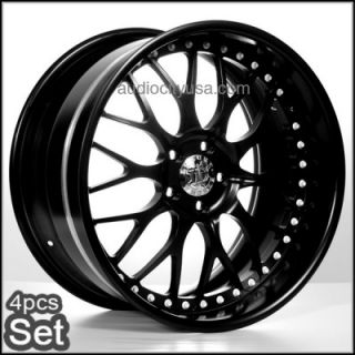 "22"" inch Custom Forged 3pc Wheels Rims for BMW Camaro Range Rover Mercedes"