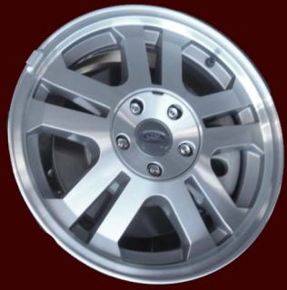 "3590 Ford Mustang 2005 17"" Wheels Factory Lke New Rim Car Parts"