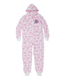 Teens Me To You Pink Tatty Teddy Print Onesie