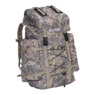 Everest Digital Camo Hiking Pack Digital Camo Everest Fabric Backpacks