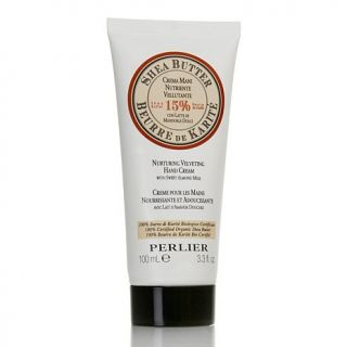 Perlier Shea Butter Hand Cream   3.3oz
