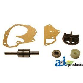 A&I   Water Pump Repair Kit. PART NO A RE62659