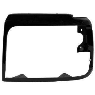 OE Replacement Ford Driver Side Headlight Door (Partslink Number FO2512131) Automotive