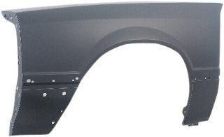 OE Replacement Ford Mustang Front Passenger Side Fender Assembly (Partslink Number FO1241157) Automotive
