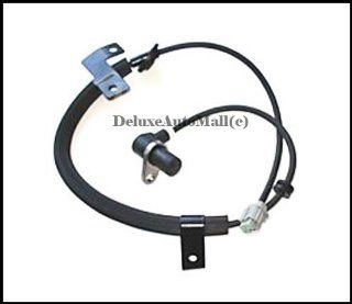 1996 1997 1998 1999 NISSAN MAXIMA ABS Wheel Speed Sensor   FRONT RIGHT (Interchange numbers 47910 0L700 / 479100L700)   CROSS CHECK PART NUMBER Automotive