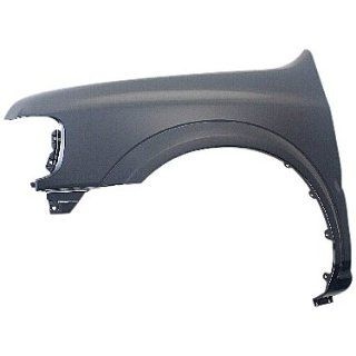 OE Replacement Honda Passport/Isuzu Rodeo Front Driver Side Fender Assembly (Partslink Number IZ1240129) Automotive