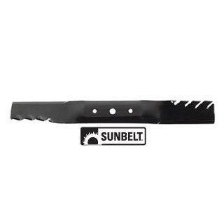 A & I Products Blade, Mulching Parts. Replacement for John Deere Part Number