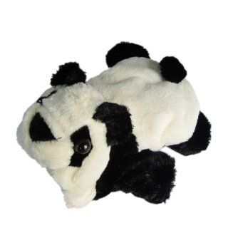 Fuzzy Halloween Dog Costumes Panda Dog Clothes Pet Dog Cat Clothes ,L