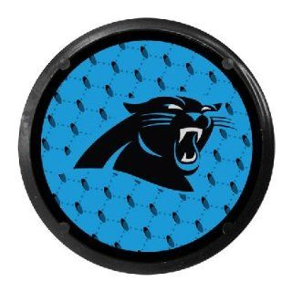 Car Coaster Carolina Panthers Car Coaster Air Freshener Nfl Fan National Football League American Game Decoration Accessories  Sports Fan Artwork  Sports & Outdoors