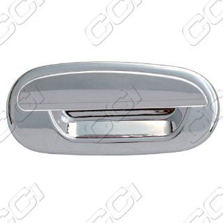 1997 2003 Ford F150 Chrome Door Handle Covers CCIDH68107B1 Automotive