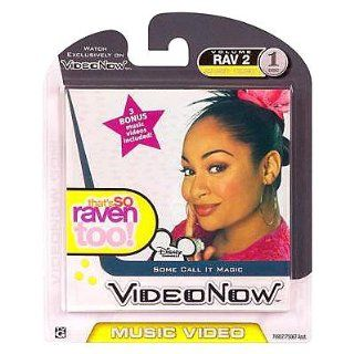 Videonow Personal Video Disc Volume RAV 2 Thats So Raven Too Some Call It Magic Toys & Games