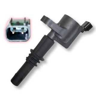 2004 2005 2006 2007 2008 Ford Lincoln Mercury Ignition Coil 1 Dg511 Expedition Explorer Mustang Pick up F150 F250 F350 F450 F550 Mark Lt Navigator Mountaineer Automotive
