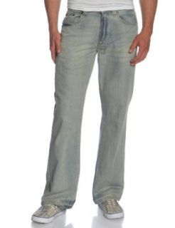 Company 81 Men's Greenwich Boot Cut Jean, Light Wash, 30x30 at  Men�s Clothing store