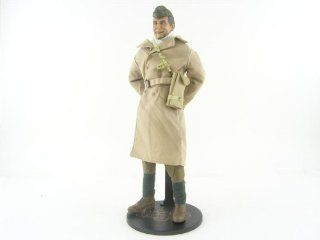 Lt. Eddie Rickenbacker Action Figure Toys & Games
