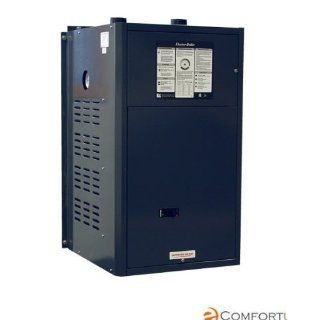 EB CO 36 Commercial Modulating Electric Boiler 107,500 BTU