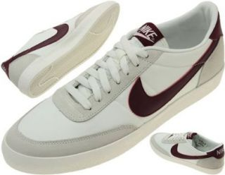 Nike Killshot 2 Sail Team Red Birch New 2012 Mens Casual Shoes 503284 109 [US size 12] Shoes
