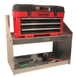 Pit Pal 127 Tool Box Tray withShelf Kitchen & Dining